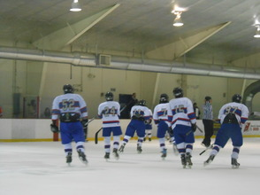 Gov. Livingston Varsity Ice Hockey Defeats Jonathan Dayton In Hard Fought Match-up, 5-3, photo 16