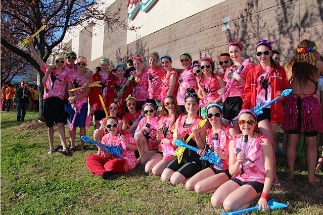 Madison Area YMCA Mariners Shine at Sunkissed Invitational ...