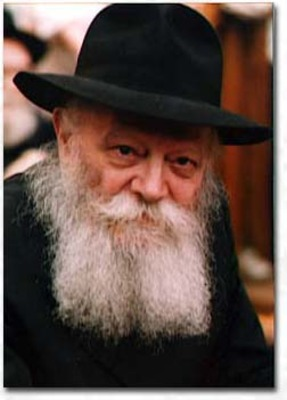 Rebbe Rabbi Menachem Schneerson