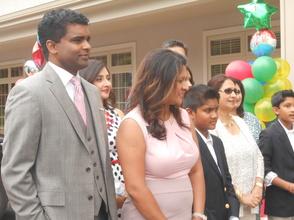 Primrose School of Berkeley Heights Celebrates Grand Opening: A Dream Come True, photo 6