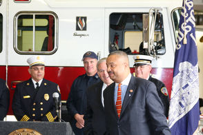 South Orange Fire Department Awarded Grant to Hire Two New Firefighters, photo 8