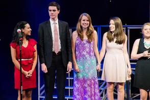 PMP Awards - Student Winners