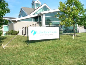 Montville's 2014 Independence Day Celebration Sponsor Lakeland Bank