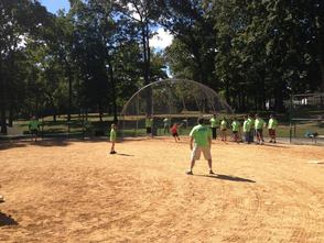 Llewellyn Jones Hosts Successful Charity Kickball Event, photo 4