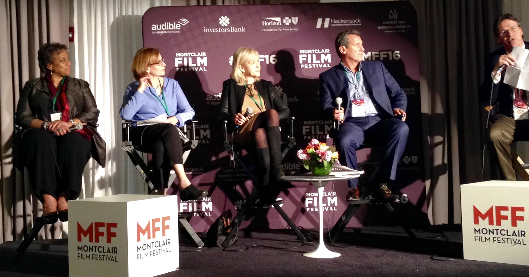 MFF Young Voices: A Community Conversation About Mental Health of Our Youths