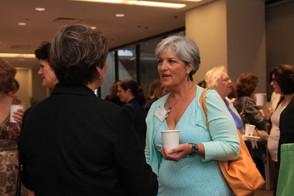 Sobel & Co. Hosts Executive Women's Breakfast Series, photo 8
