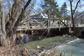 Necessary Bridge Repairs