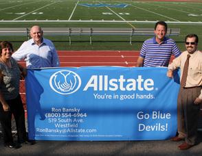 Allstate Insurance - Ron Bansky & Associates Photo