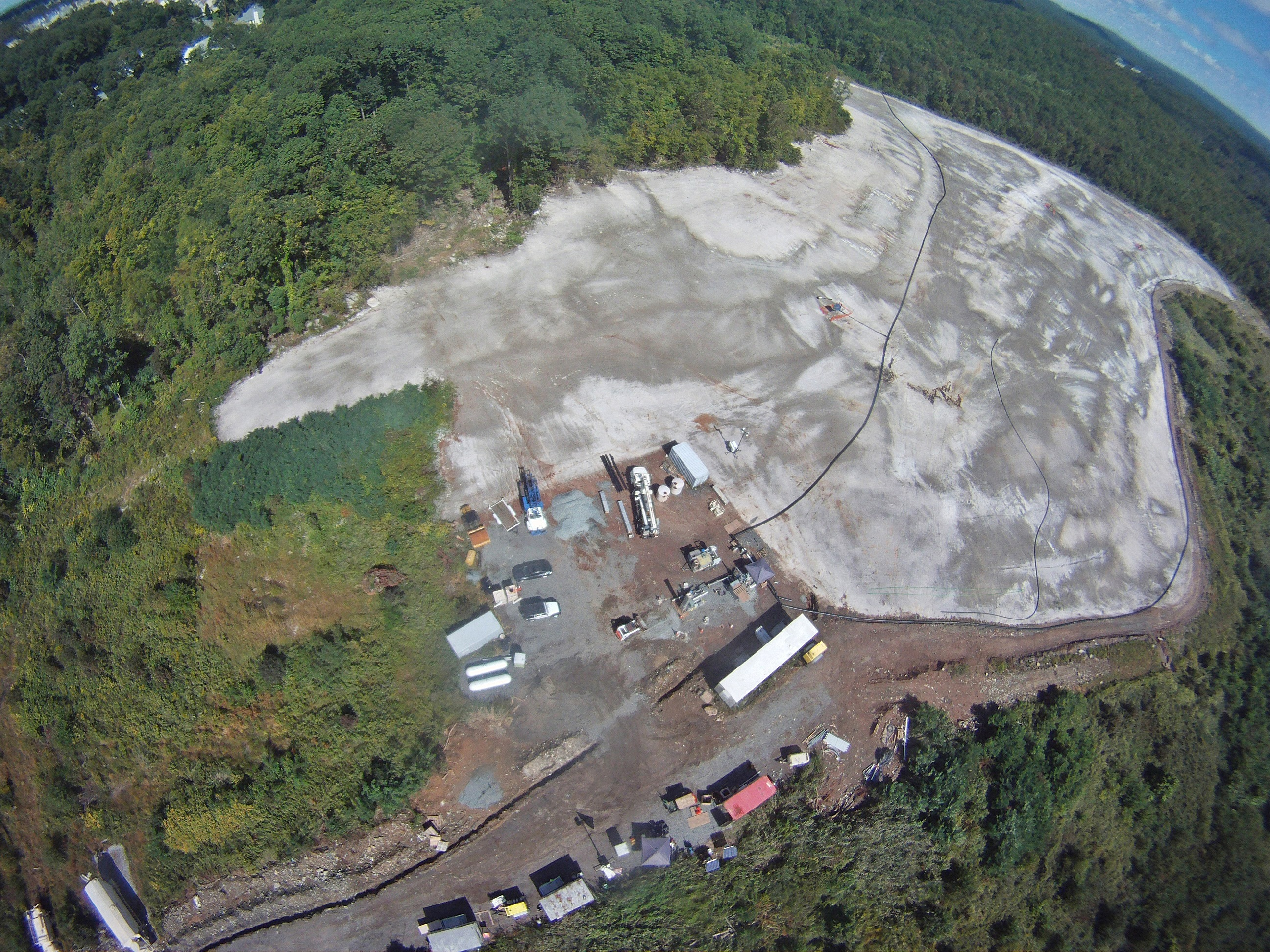 Roxbury Gets to Argue Against Landfill's Return to Owner