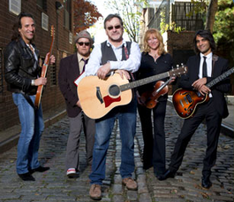 Southside Johnny & The Poor Fools Coming to SOPAC This Friday, photo 1