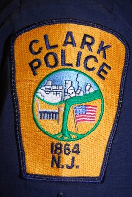 Clark Police Department