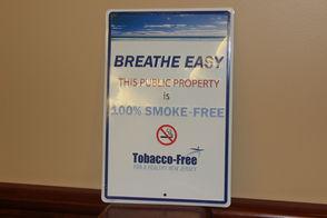 Livingston Council Bans Smoking in Public Parks, photo 1