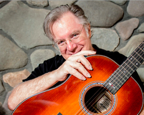 Legendary Songwriters Tom Rush and John Sebastian to Play SOPAC Friday, photo 1