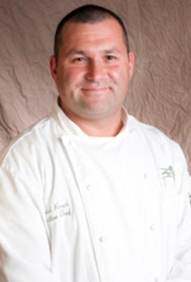 Chef Arnold Kruck to be Featured at Farmers' Market, photo 1