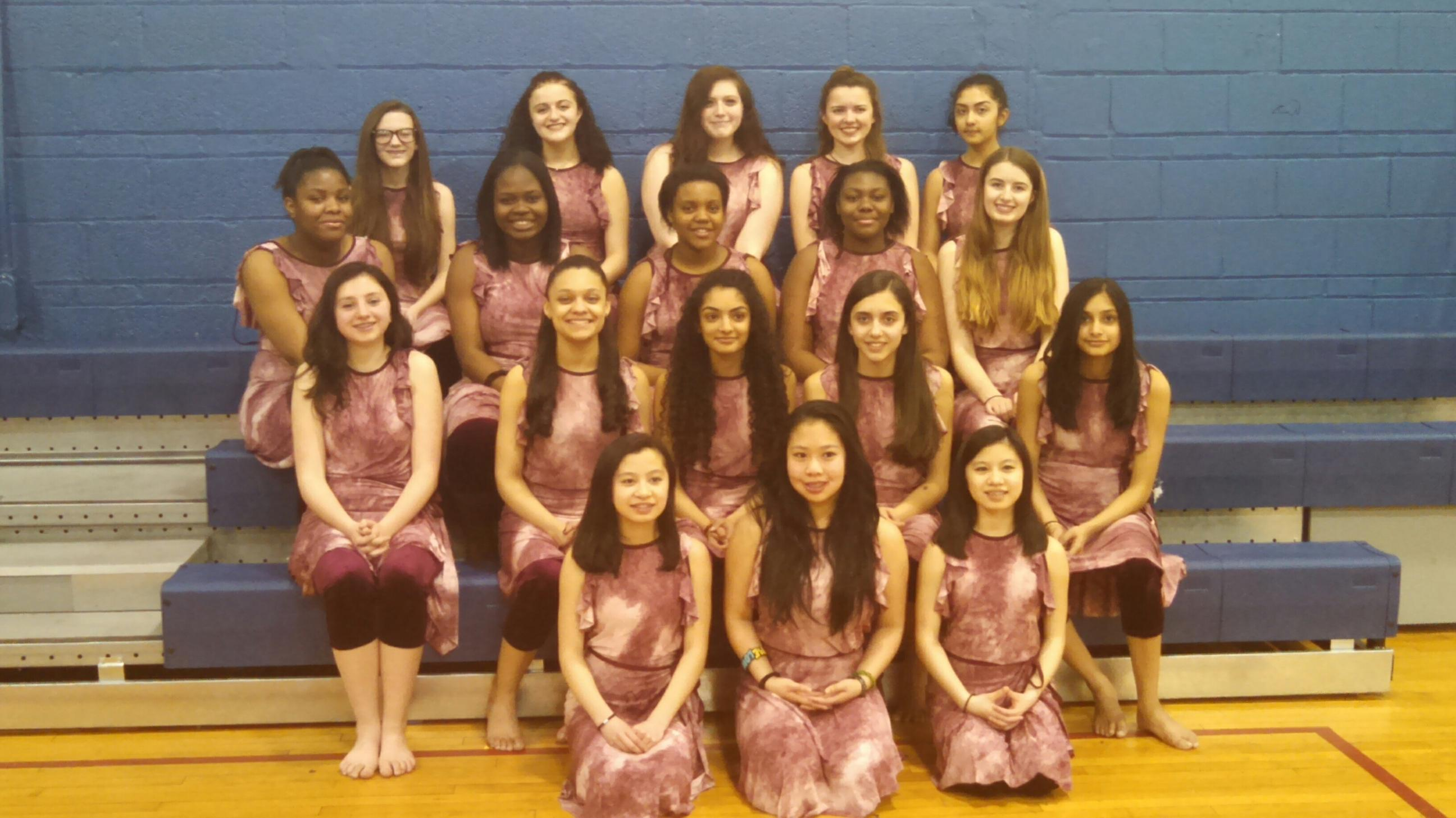 Articles about color guard - The 2015 West Orange Hs A Guard Top Row Of Students Left To Right Madeline Machado Aysar Abdelgelil Samantha Hess Emily Lux Sarah Salazar
