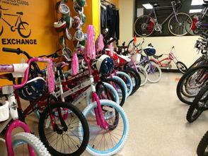New Huffy Bikes