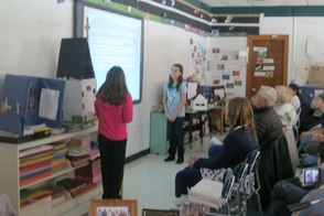 Colonial America Studies with Mrs. Catizone, photo 2