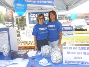 Community and Local Businesses Come Together at Berkeley Heights Street Fair, photo 4