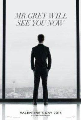 50 Shades: Trailer Too Hot for TV?, photo 1