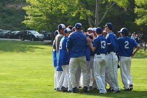 Millburn High School's Junior Varsity Baseball Team Undefeated, photo 10