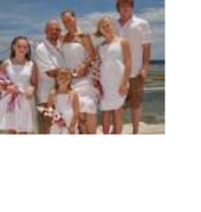 The Sarrecchia Family