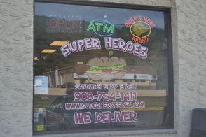 Be a North Plainfield Super Hero @ SuperHeroes