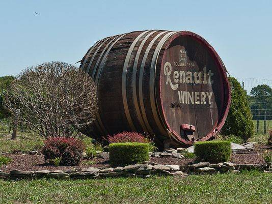 """Garden State Wine Growers Association to Hold """"Barrel Trail Weekend"""" July 16-17  Barrel tastings, wine releases, tours, & more offered at NJ wineries"""