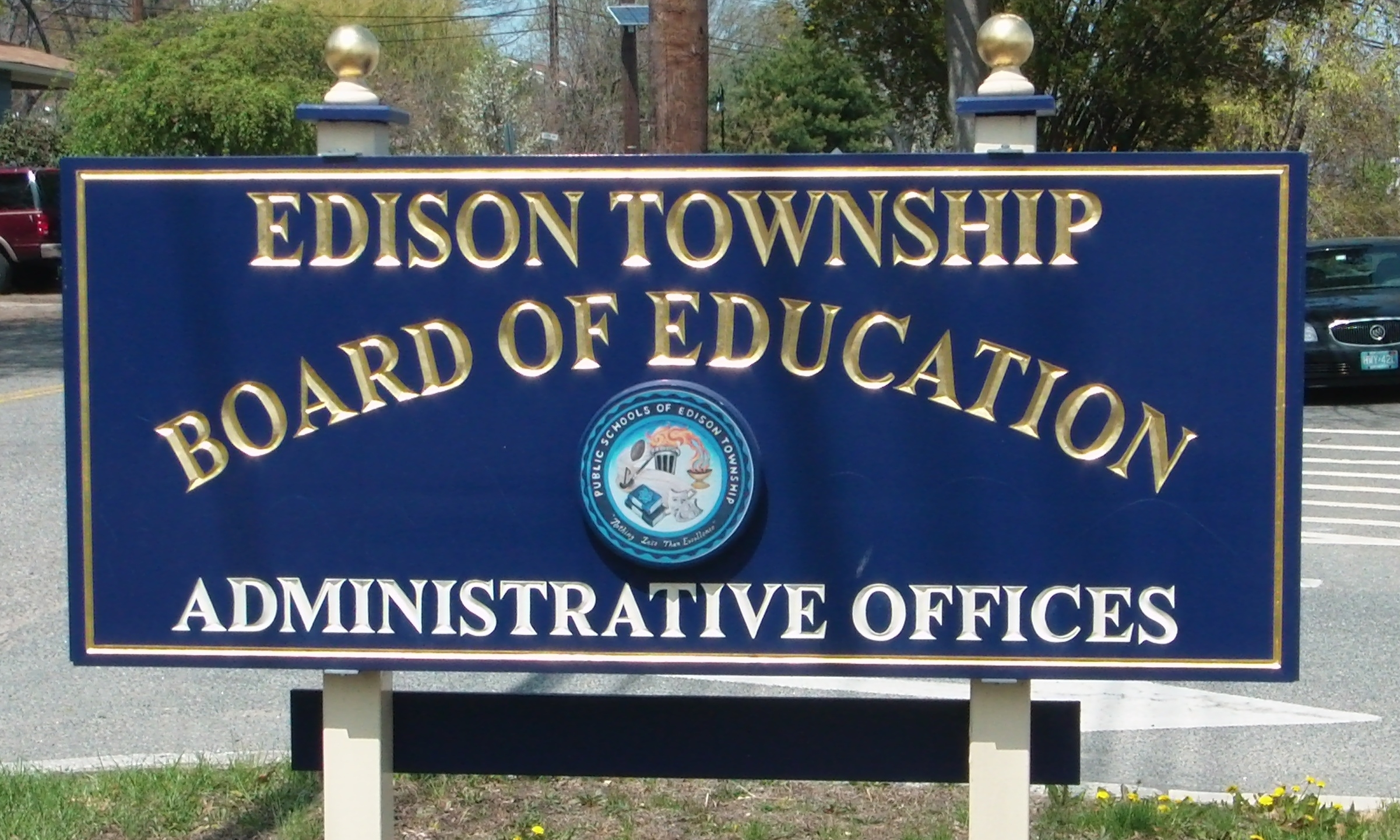 CANCELED - The Regular Meeting of the Board of Education for Monday, May  21, 2018 has been CANCELED