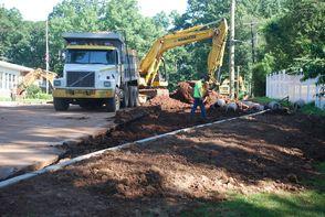 Valley Road School Construction