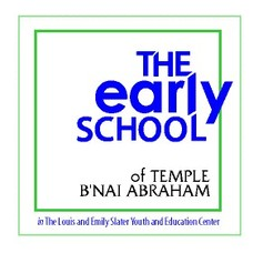 The Early School of Temple B'nai Abraham