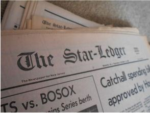 Star-Ledger Lays Off 167 Employees, 25% of Newsroom Staff, photo 1