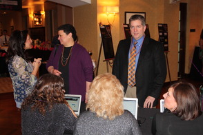 "Millburn Turns Out for Education Foundation's ""Millburn Schools Rock"" Event , photo 5"
