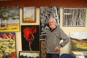 Jon Schuhart