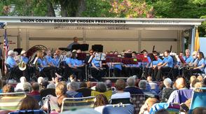 Westfield Community Band