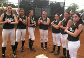 East Brunswick Softball Team Loses to Undefeated Monroe in GMCT Finals 3-2; Rematch in NJSIAA Semis Today, photo 1