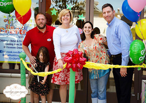 Be Craftful opened in Fanwood in June 2013