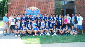 ALJ Crusaders Football