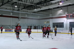 NJ Devils Youth Hockey Club