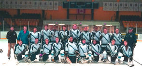 WOHS Hockey Team