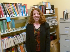 A Conversation with Westfield Librarian Jennifer Schulze, photo 1