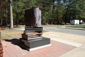 "Art Advisory Unveils Lenny Shapiro's ""Rotare"" Sculpture at the Millburn Public Library, photo 12"