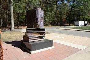 "Art Advisory Unveils Lenny Shapiro's ""Rotare"" Sculpture at the Millburn Public Library, photo 12"