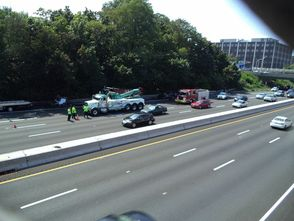 Fatal Route 280 Crash Claims Three Lives in East Orange, photo 6