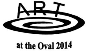 Livingston Arts Council's 2-014 Art at the Oval
