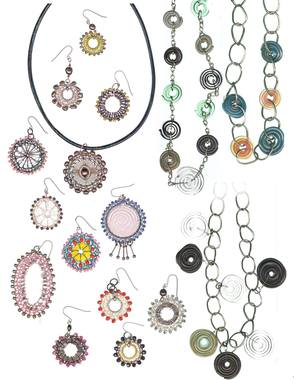 Susan Napack's Jewelry