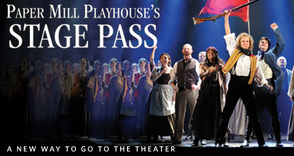 "Paper Mill Playhouse Introduces New ""Stage Pass"", photo 1"