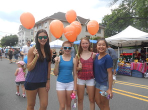Community and Local Businesses Come Together at Berkeley Heights Street Fair, photo 20