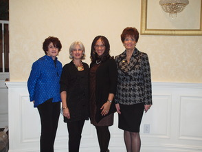 The Opening Event Was Organized Through the Hard Work of the NCJW/Essex Committee