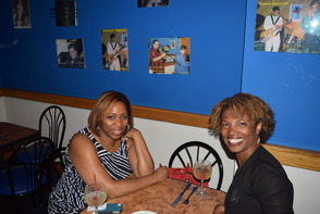 Women in Business Network at Trumpets Jazz Club, photo 4