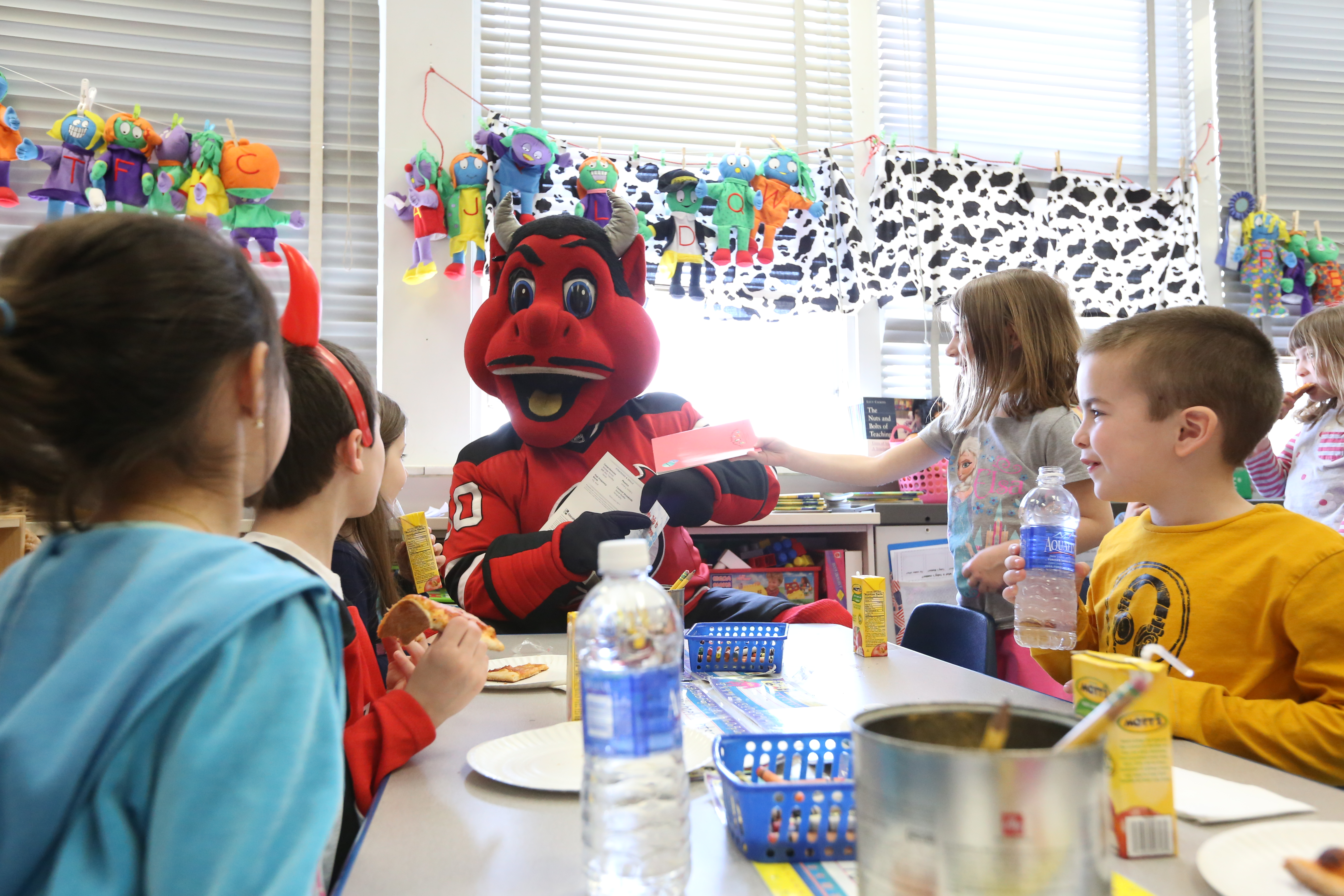 Worksheet Reading Programs For Elementary Students new jersey devils launch reading program for elementary school students madison nj news tapinto